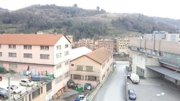 Appartamento in Vendita a Genova Periferia Nord: 3 locali, 70 mq