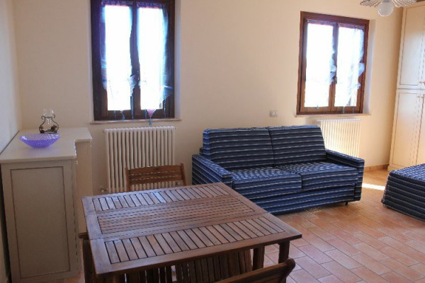 Appartamento in affitto a Giano dell'Umbria, 1 locali, prezzo € 200 | Cambio Casa.it
