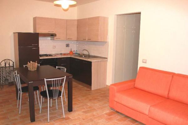 Appartamento in affitto a Giano dell'Umbria, 2 locali, prezzo € 300 | Cambio Casa.it