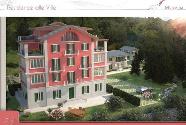 Villa in vendita a Miazzina, 4 locali, prezzo € 268.000 | Cambio Casa.it
