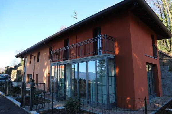 Villa in Vendita a Miazzina
