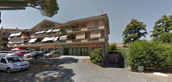 Magazzino in vendita a Marino, 1 locali, prezzo € 449.000 | Cambio Casa.it