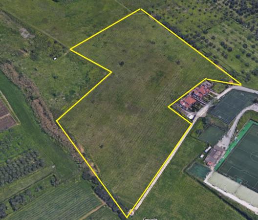 Terreno Edificabile Residenziale in vendita a Castel Gandolfo, 9999 locali, prezzo € 700.000 | Cambio Casa.it