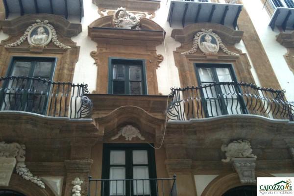 Appartamento in affitto a Palermo, 3 locali, prezzo € 520 | Cambio Casa.it