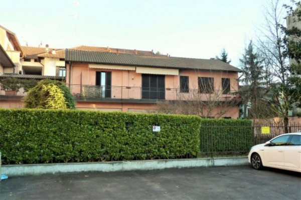 Loft / Openspace in vendita a Gallarate, 1 locali, prezzo € 110.000 | Cambio Casa.it