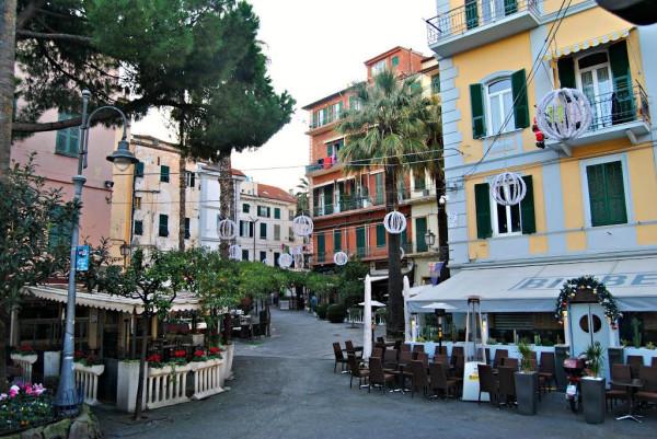 Appartamento in Vendita a San Remo Centro: 1 locali, 80 mq