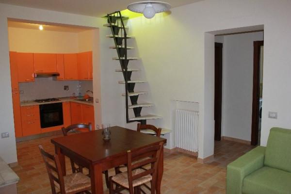 Appartamento in affitto a Castel Ritaldi, 4 locali, prezzo € 400 | Cambio Casa.it