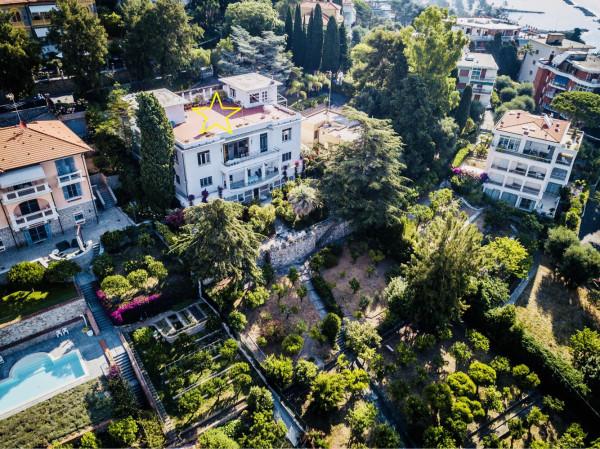 Villa in Vendita a San Remo Periferia Nord: 5 locali, 856 mq
