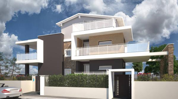 Appartamento in vendita a Ghedi, 4 locali, Trattative riservate | Cambio Casa.it