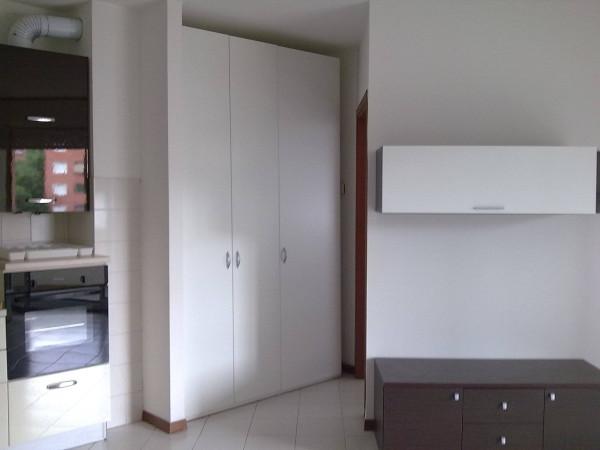 Appartamento in vendita a Vicenza, 2 locali, prezzo € 79.000 | CambioCasa.it