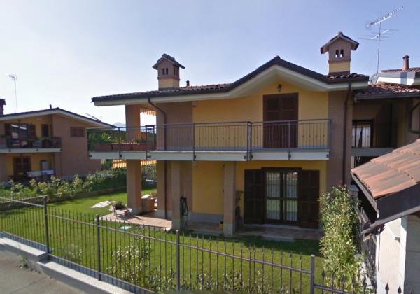 Appartamento in vendita a Rosta, 4 locali, prezzo € 275.000 | Cambio Casa.it