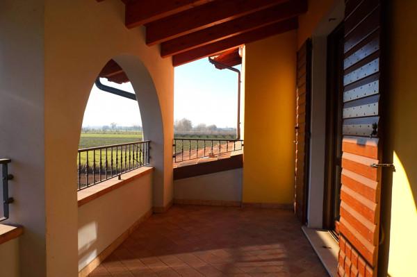 Appartamento in vendita a Ghedi, 2 locali, prezzo € 87.000 | Cambio Casa.it