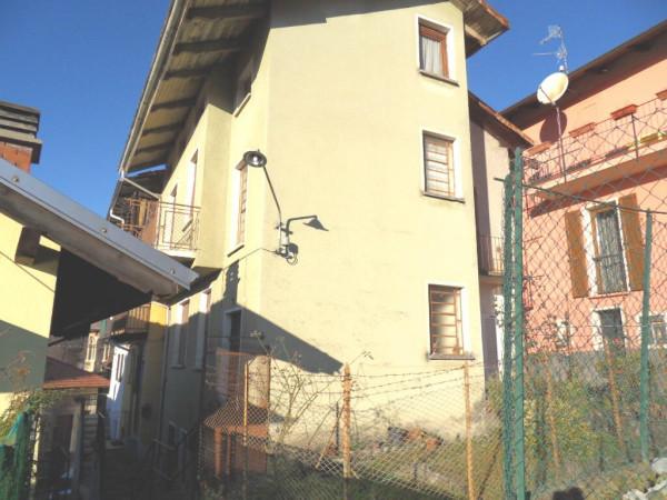 Soluzione Indipendente in vendita a Pettinengo, 4 locali, prezzo € 38.000 | Cambio Casa.it