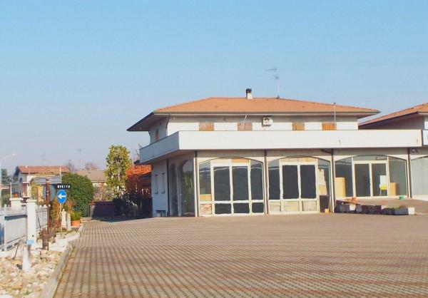 Negozio / Locale in affitto a Ghedi, 1 locali, prezzo € 1.500 | Cambio Casa.it