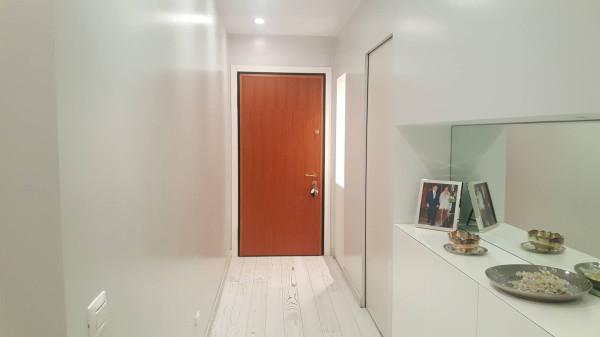Appartamento in vendita a Milano, 4 locali, zona Zona: 14 . Lotto, Novara, San Siro, QT8 , Montestella, Rembrandt, prezzo € 990.000 | CambioCasa.it