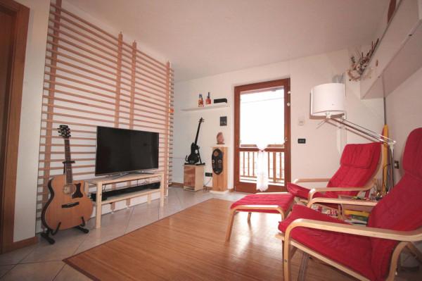 Appartamento in vendita a Vigolo Vattaro, 3 locali, prezzo € 145.000 | Cambio Casa.it