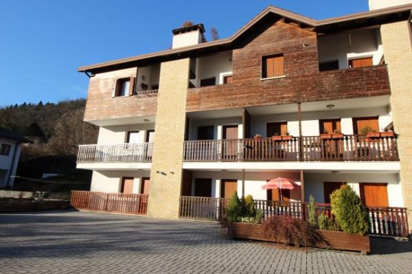Appartamento in vendita a Barcis, 6 locali, prezzo € 160.000 | Cambio Casa.it