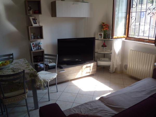 Appartamento in vendita a Agliana, 2 locali, prezzo € 120.000 | Cambio Casa.it
