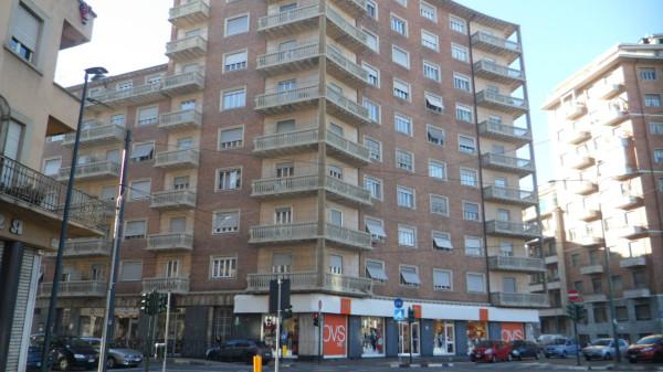 Appartamento in Vendita a Torino Semicentro Nord: 4 locali, 128 mq