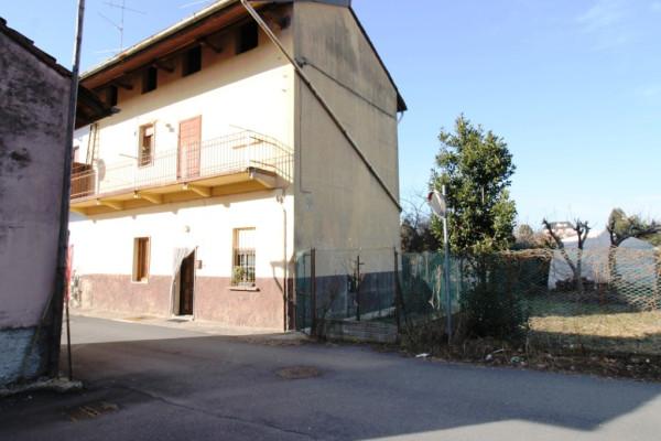 Soluzione Indipendente in vendita a Busto Arsizio, 3 locali, prezzo € 88.000   Cambio Casa.it