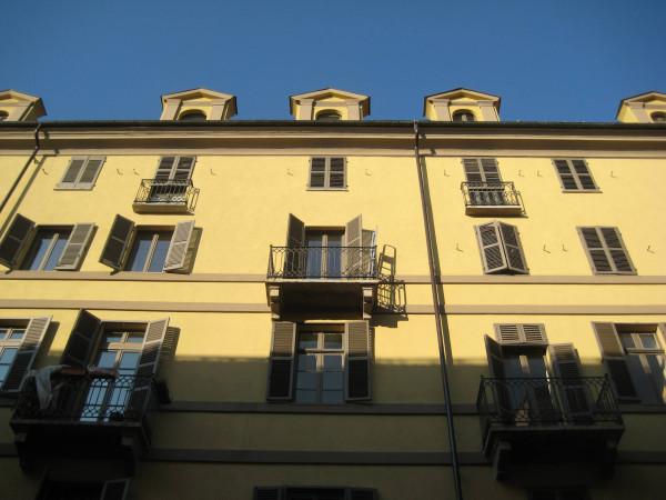 Attico in Vendita a Torino Centro: 2 locali, 45 mq
