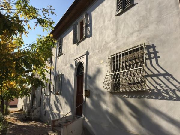 Rustico / Casale in vendita a Frugarolo, 6 locali, prezzo € 80.000 | CambioCasa.it