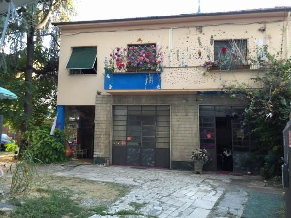 Palazzo / Stabile in vendita a Alessandria, 5 locali, prezzo € 160.000 | Cambio Casa.it