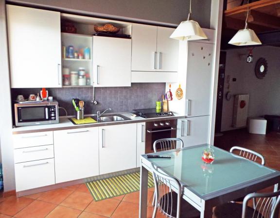 Appartamento in vendita a Ghedi, 2 locali, prezzo € 90.000 | Cambio Casa.it