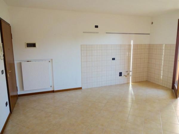 Appartamento in vendita a Cinto Caomaggiore, 2 locali, prezzo € 65.000 | CambioCasa.it