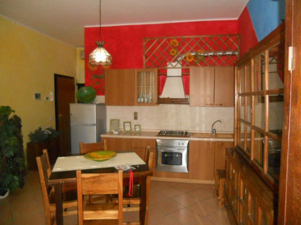Appartamento in affitto a Suzzara, 1 locali, prezzo € 400 | Cambio Casa.it
