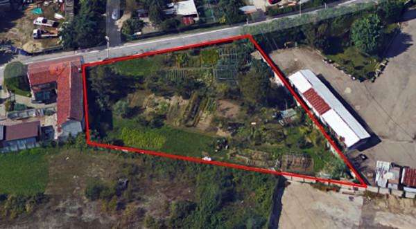Terreno Commerciale in Vendita  zona Bertolla Rif.9157607