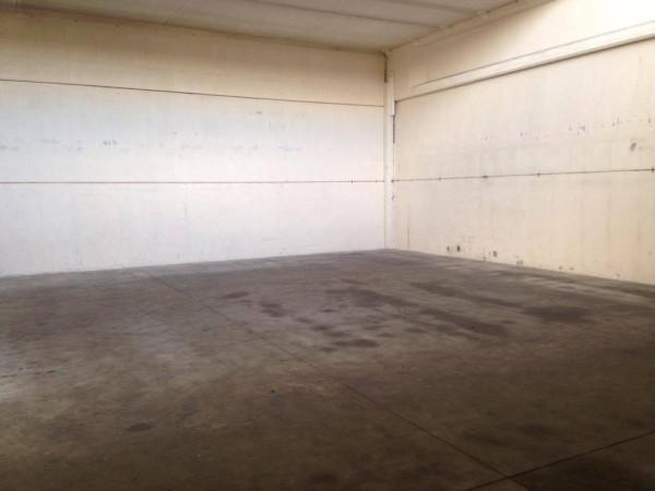 Capannone in affitto a Carpi, 1 locali, prezzo € 800 | Cambio Casa.it
