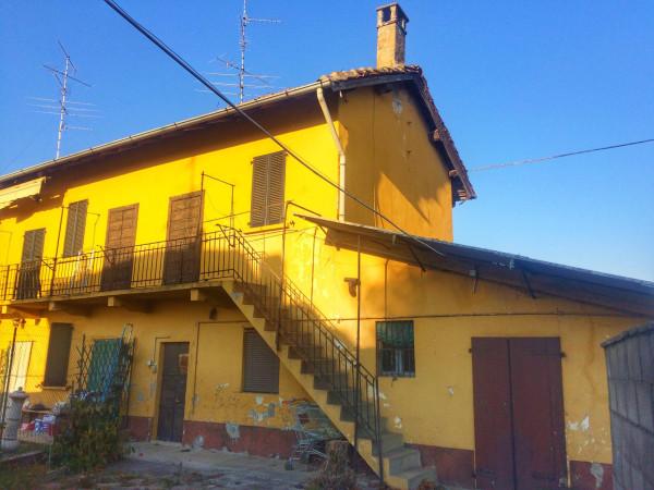 Rustico / Casale in vendita a Gallarate, 4 locali, prezzo € 59.000 | Cambio Casa.it