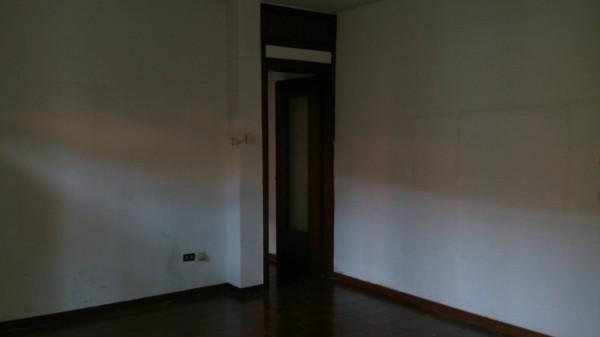 Appartamento in affitto a Capriate San Gervasio, 2 locali, prezzo € 390 | Cambio Casa.it