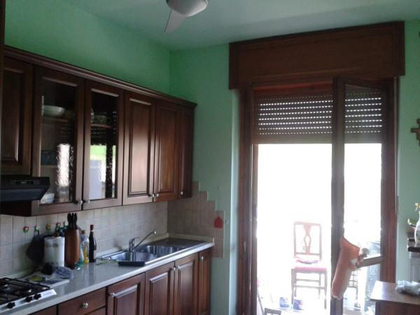 Appartamento in vendita a Nizza Monferrato, 3 locali, prezzo € 90.000 | CambioCasa.it