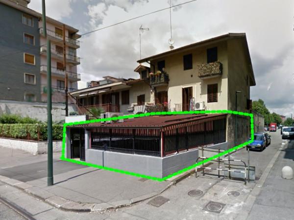 Negozio / Locale in vendita a Torino, 2 locali, zona Zona: 6 . Lingotto, prezzo € 90.000 | Cambio Casa.it