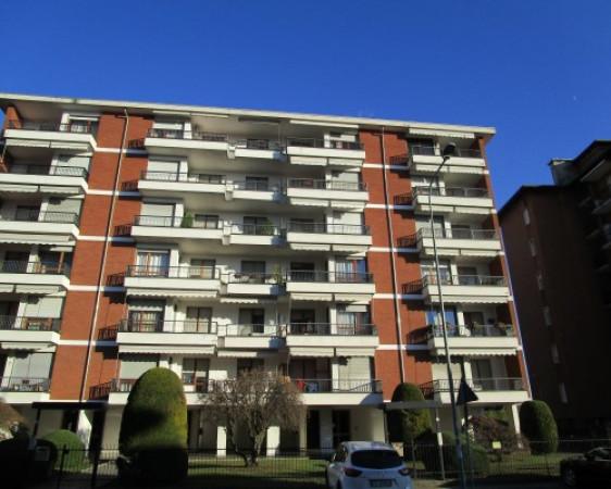 Appartamento in vendita a Borgomanero, 3 locali, prezzo € 105.000 | Cambio Casa.it