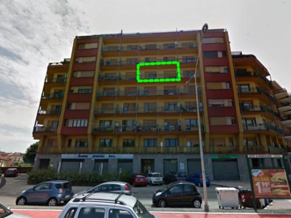 Appartamento in vendita a Moncalieri, 4 locali, prezzo € 84.000 | Cambio Casa.it