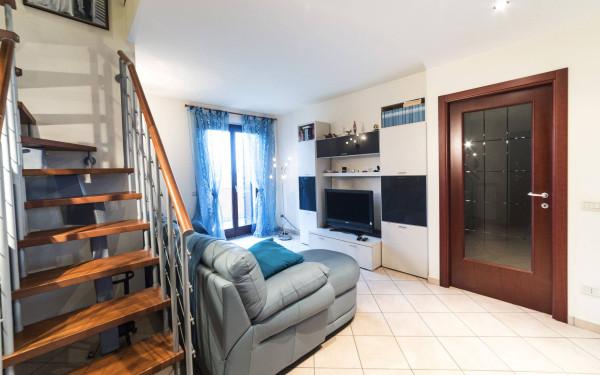 Appartamento in vendita a Montecosaro, 4 locali, prezzo € 185.000 | Cambio Casa.it