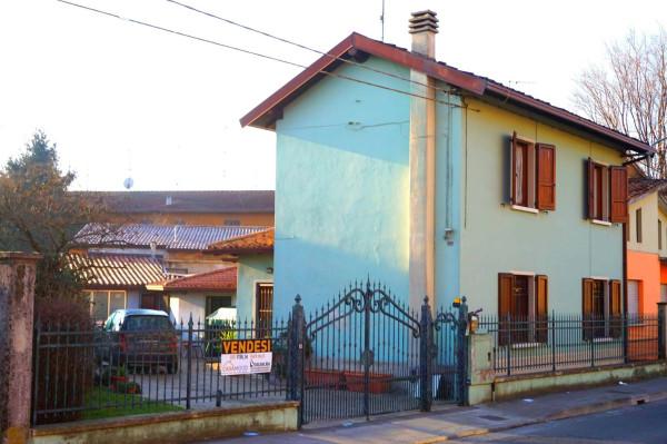 Appartamento in vendita a Ghedi, 4 locali, prezzo € 145.000 | Cambio Casa.it