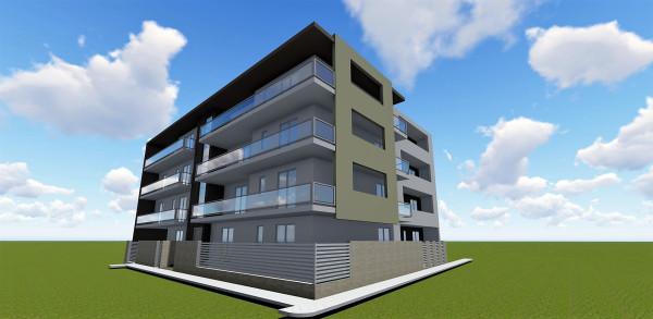 Appartamento in vendita a Bitetto, 3 locali, Trattative riservate | Cambio Casa.it