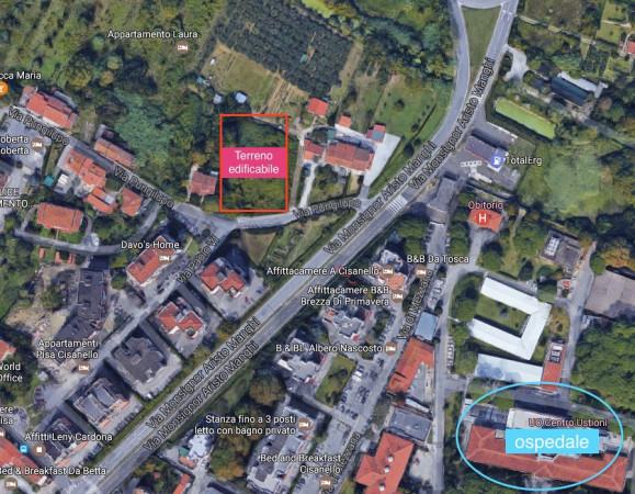 Terreno edificabile PISA zona Ospedale cisanello Rif.9178512