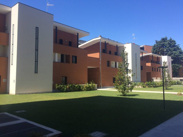 Appartamento in vendita a Gallarate, 2 locali, prezzo € 145.000 | Cambio Casa.it