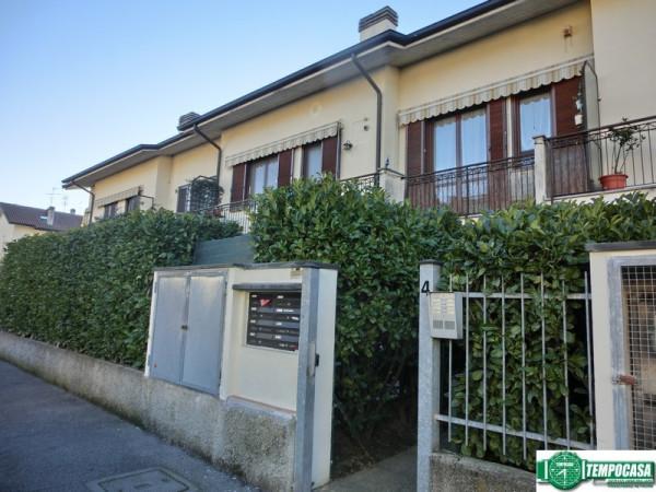 Appartamento in vendita a Colturano, 2 locali, prezzo € 105.000   Cambio Casa.it