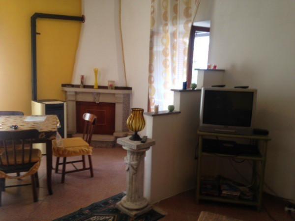 Appartamento in affitto a Capistrello, 1 locali, prezzo € 230 | Cambio Casa.it