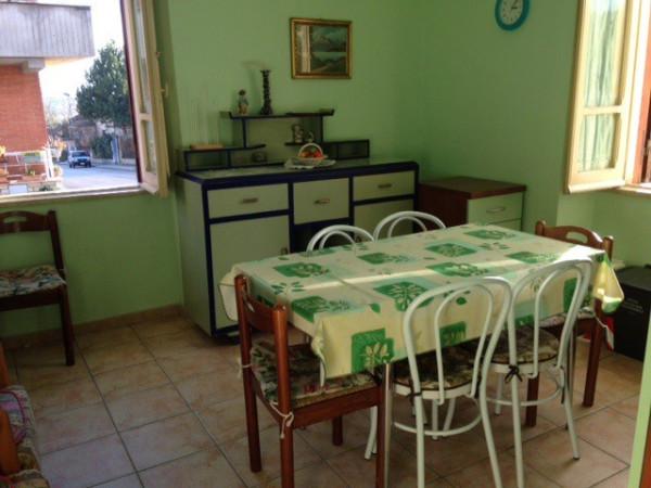 Soluzione Indipendente in affitto a Massa d'Albe, 3 locali, prezzo € 270 | Cambio Casa.it