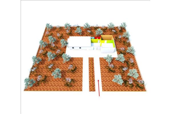 Terreno Commerciale in Vendita a Grumo Appula Rif.9207508