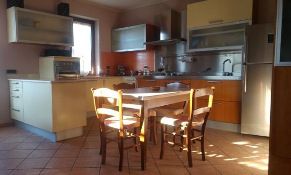 Villa in vendita a Caluso, 4 locali, prezzo € 215.000 | Cambio Casa.it