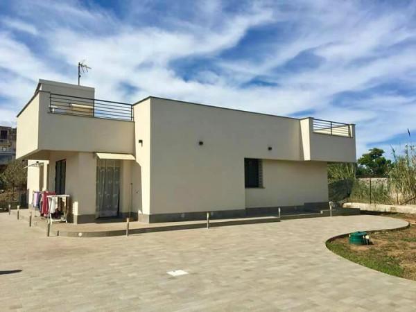 Villa in vendita a Santa Flavia, 4 locali, prezzo € 275.000 | Cambio Casa.it