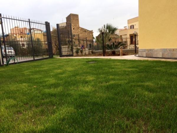 Villa in vendita a Santa Flavia, 4 locali, prezzo € 280.000 | Cambio Casa.it